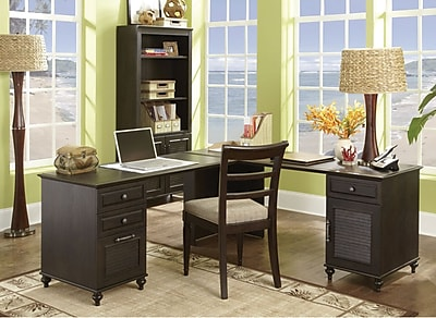 Kathy Ireland Office® by Bush® Volcano Dusk Collection, Kona Coast