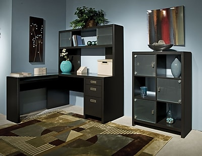 Kathy Ireland Office® by Bush® New York Skyline Collection, Modern Mocha