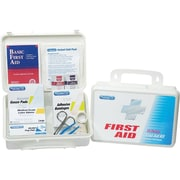 Acme® Physicians Care® 90163 First Aid Kit Refill, Contains 127 Pieces