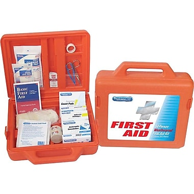 Acme® Physicians Care® 90165 First Aid Kit Refill, Contains 169 Pieces