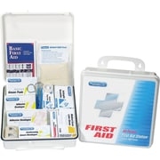 First Aid Only® First Aid Refill Kit, Contains 307 Pieces (90164)