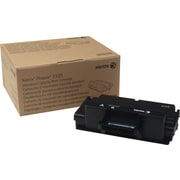 Xerox Phaser 3320 Black Toner Cartridge (106R02305)