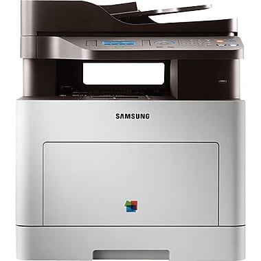 Samsung® CLX-6260FD Color Laser All-in-One Printer