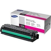Samsung 506 Magenta Toner Cartridge (CLT-M506S)