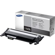 Samsung 406 Black Toner Cartridge (CLT-K406S)