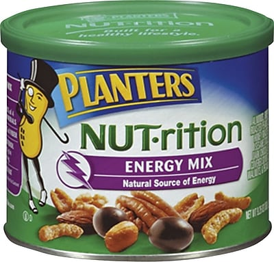 Planters® Nutrition Energy Mix, 9.25 oz.