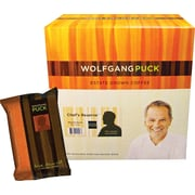 Wolfgang Puck Ground Coffee Packets