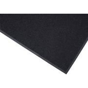 """Brighton Professional Scraper Floor Mat, 36"""" x 60"""", Charcoal (BPR23065-CC)"""