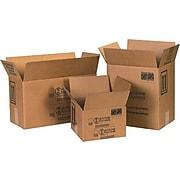 11.38''x8.19''x12.38'' Hazmat Shipping Box, 275#/ECT, 20/Bundle (HAZ1048)