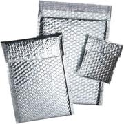 """12"""" x 17"""" Staples Cool Shield Bubble Mailer, 50/Case"""
