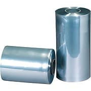 "15"" x 2000' 75 Gauge PVC Shrink Film, Clear (10X3500-SSPX-I)"