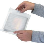 "Box Partners Cohesive Air Foam Rolls, 1/16"" x 24"" x 625', 2 Pack (FWCO116S24P6)"
