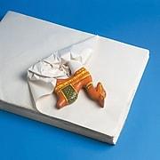 "The Packaging Wholesalers 30# Newsprint Sheets, 24"" x 36"", Natural Kraft, 800/Bundle (PNP2430)"