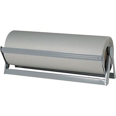 Staples Bogus Kraft Paper Rolls, 50-lb, 720'