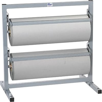 """Staples Double Roll Horizontal Paper Cutter, 36"""", 1 Each"""