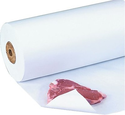 Staples Freezer Paper Roll, 40-lb., 18