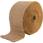 "Versa-Pak™ Cellulose Wadding, 1/4"", 12"" x 270', Slit at 12"", 1 Roll (KIM64290)"