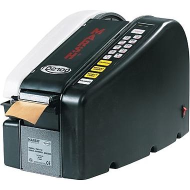 Marsh - TD2100 Electric Paper Gum Tape Dispenser, 1 Each