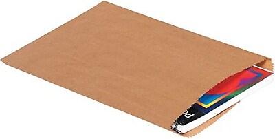 Staples® Nylon #2 Reinforced Mailer, 8-3/4