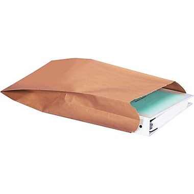 Staples Gusseted Nylon Reinforced Mailers