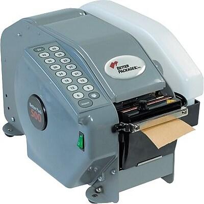 Better Pack® 500 Electronic Gum Tape Dispenser, 1 Each