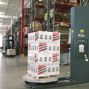 Staples Cast Machine Stretch Films