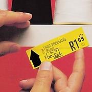"""Slip-Strip™ Label Holder Strip, 1-1/4"""" x 48"""", 6/Case"""