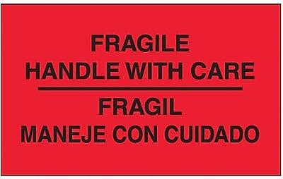 Bilingual Labels,