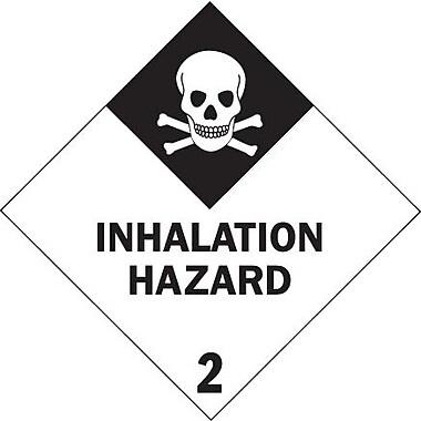Inhalation Hazard - 2