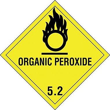 Organic Peroxide - 5.2