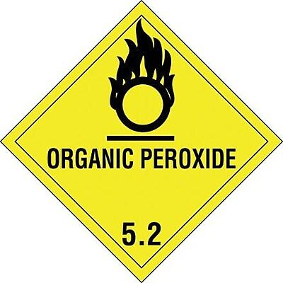 Tape Logic Organic Peroxide - 5.2