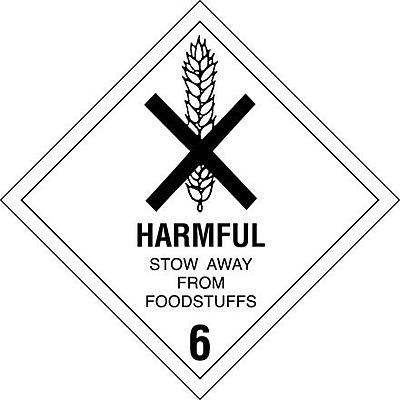 Harmful - 6