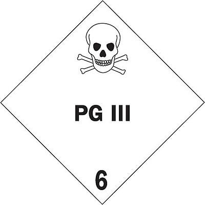 Tape Logic PG III - 6