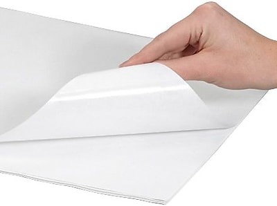 Staples Freezer Paper Sheet, 15