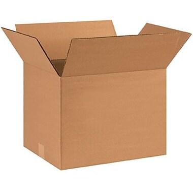 14''x12''x10'' Standard Shipping Box, 275#/ECT, 25/Bundle (HD141210)