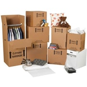 Partners Brand Small Home Moving Kit, 1/Kit (MKIT2)