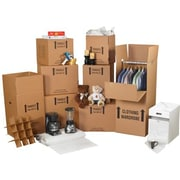 Partner Brand Deluxe Home Moving Kit, 1/Kit (MKIT3)