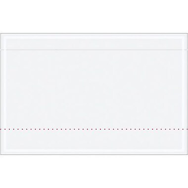 Staples Packing List Envelope, 10 3/4