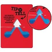 Tip-N-Tell Indicator, 100/Case