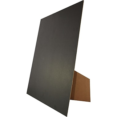 Eco Brites Easel Board, Black, 22