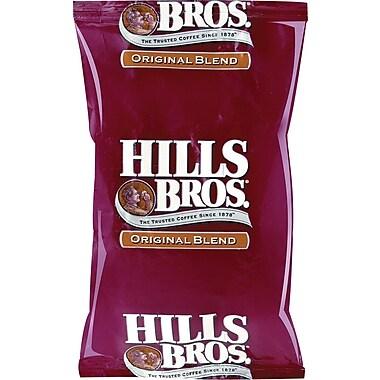 Hills Bros.® Original Coffee Packs, 2.25 oz., 24/Ct