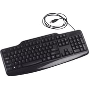 Staples Wired USB Keyboard