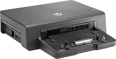HP® RJ-45 USB Series 3 230 W Docking Station