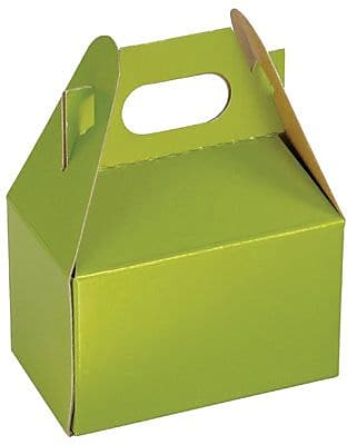 Shamrock Cardboard 2.5