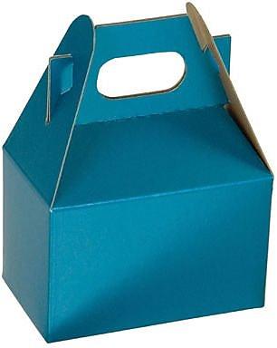 Shamrock Gable Box - 4