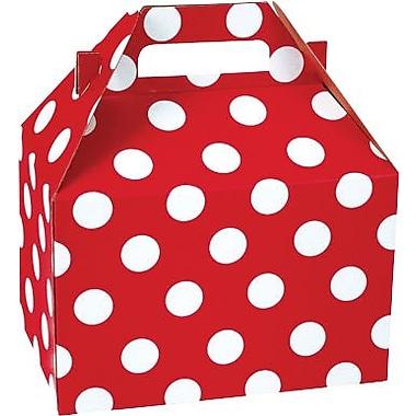 Shamrock Gable Box - 8