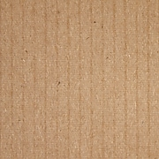 "Boxit Two-Piece Apparel Box, Natural Kraft Pinstripe, 17"" x 11"" x 2.5"""