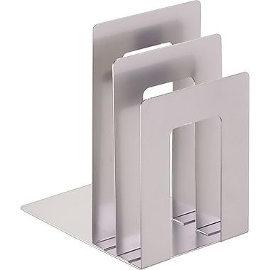 SteelMaster® Square Bookend Sorters