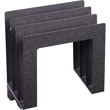 Soho Collection™ Rectangular Slant Organizer, Granite