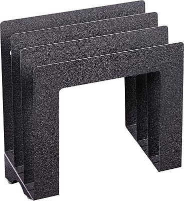 Soho Collection™ Rectangular Slant Organizer, Granite